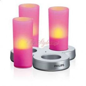 PHILIPS CandleLights 69108/32/OG, 69108/35/OG, 69108/60/PH Philips