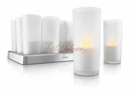 PHILIPS CandleLights 69133/60/PH Philips