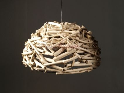 Asian Decor The Nest Chandelier 210144